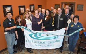 Body-N-Spa of Lee's Summit [Courtesy of Chamber of Commerce for Lee's Summit, Missouri]